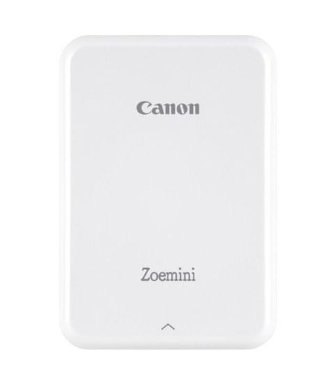 Canon pisač džepni Zoemini, bijeli