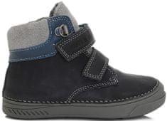 D-D-step fiú téli cipő