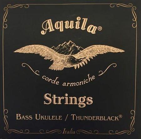 Aquila 140U Struny pro basové ukulele