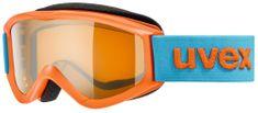 Uvex SPEEDY PRO orange sl/pc/gold (3030)