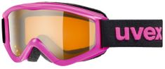 Uvex SPEEDY PRO pink sl/pc/gold (9030)