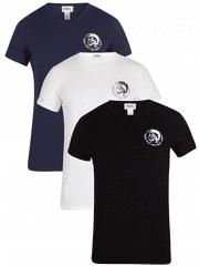 Diesel trojité balení pánských triček Randal