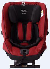 AxKid uzvratna dječja autosjedalica MiniKid 2.0. (0-25 kg)