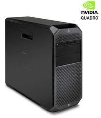 HP namizni računalnik Z2 G4 TWR i7-8700K/16GB/SSD512GB/P2000/W10P (4RX03EA#ABB)