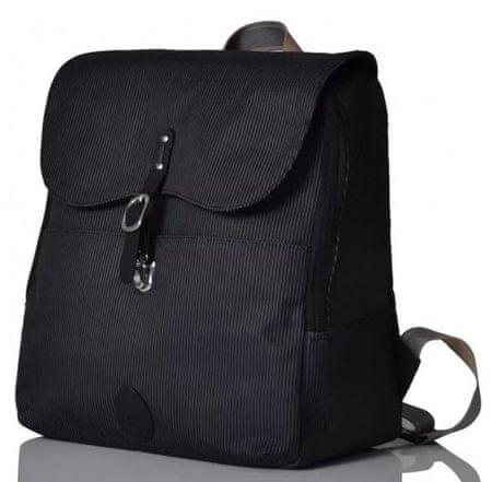 PacaPod Hastings taška čierna