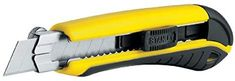 Stanley nož Fatmax, 18 mm (0-10-481)