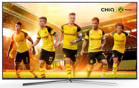 Changhong telewizor U50Q5T
