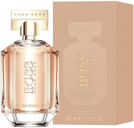 Hugo Boss parfumska voda The Boss Scent For Her, 100 ml