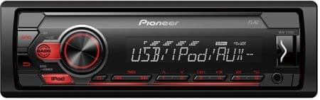 Pioneer MVH-S110UI