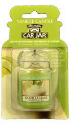 Yankee Candle Luxusní visačka Vanilla Lime