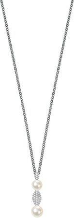 Morellato Ezüst nyaklánc a Perla SANH08 által ezüst 925/1000