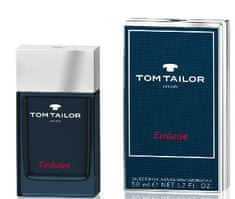 Tom Tailor Exclusive Man - woda toaletowa