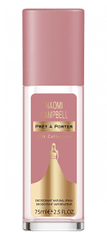 Naomi Campbell Prêt à Porter Silk Collection - dezodorant z atomizerem
