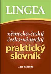 Německo-český, česko-německý praktický slovník ...pro každého