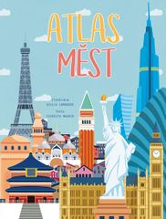 Magrin Federica: Atlas měst