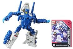 Transformers GEN Primes Deluxe - Rippersnapper
