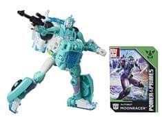 Transformers GEN Primes Deluxe - Moonracer