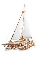 UGEARS Trimaran Merihobus loď