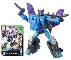 Transformers GEN Primes Deluxe - Blackwing