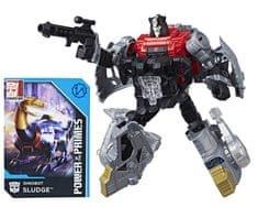 Transformers GEN Primes Deluxe - Dinobot Sludge