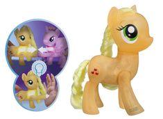 My Little Pony Svítící pony - Applejack