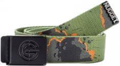 Nugget unisex zelený pásek Glide