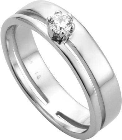 Esprit Lure Silver Ring ESSE003511 (obwód 50 mm) srebro 925/1000