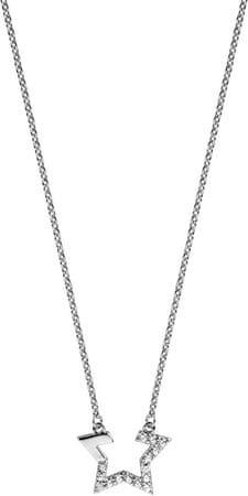 Esprit Strieborný hviezdny náhrdelník ESNL00451442 striebro 925/1000