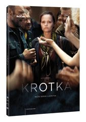 Krotká   - DVD