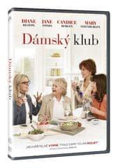 Dámský klub   - DVD