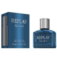 Replay Essential For Him - woda toaletowa