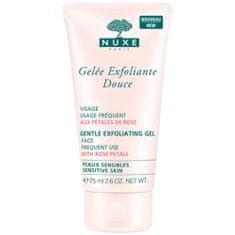 Nuxe Jemný exfoliační gel (Gentle Exfoliating Gel) 75 ml