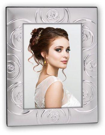 ZEP foto okvir Silver, 10x15 cm, S142-4