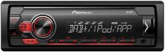 Pioneer MVH-S210DAB avtoradio