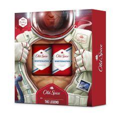 Old Spice darilni set za moške Whitewater Astronaut