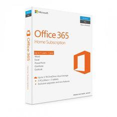 Microsoft Office 365 Home, FPP, slovenski