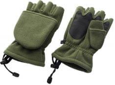 Trakker Rukavice Polar Fleece Gloves