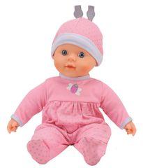 Wiky płacząca lalka