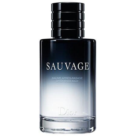 Dior Sauvage - balzám po holení 100 ml