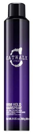 Tigi Hajápolás Firming Catwalk Your Felsőség (Firm Hold Hair spray) 300 ml