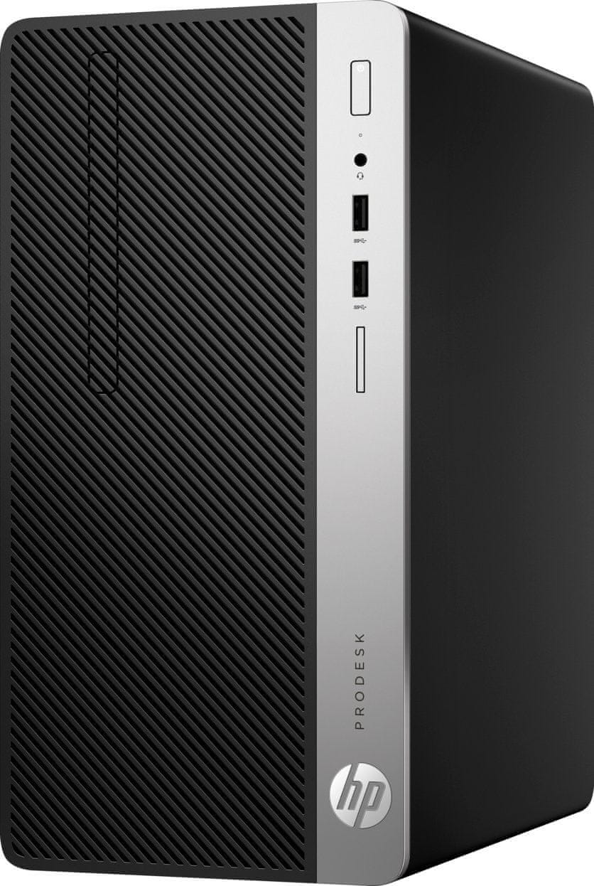 Počítač HP ProDesk 400 G5 Microtower