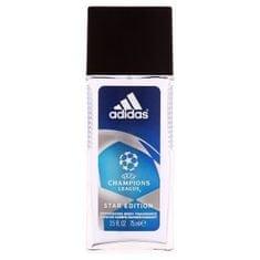 Adidas Champions League Star Edition - dezodorant z atomizerem