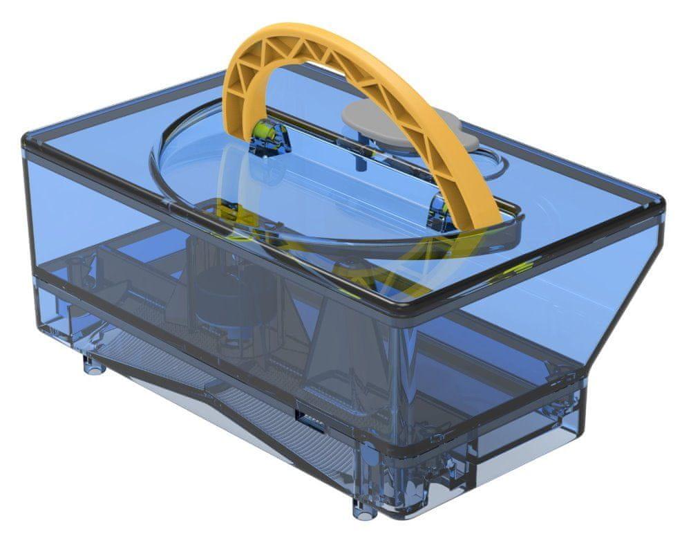 TESLA RoboStar T10 - zásobník na vodu pro mokré mopování 300 ml