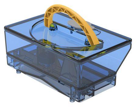 Tesla RoboStar T10 - zbiornik na wodę do mopów na mokro 300 ml