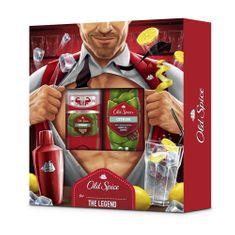 Old Spice Bartender Citron darilni set za moške