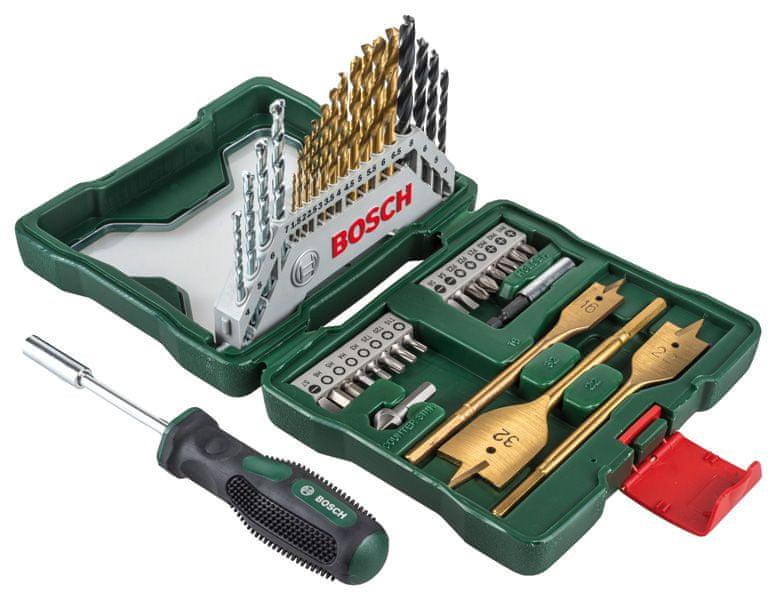 Bosch 40díln40dílná sada X-Line (2.607.017.334)
