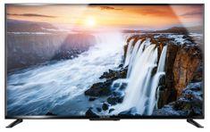 SENCOR telewizor SLE 43US400TCS