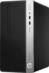 HP ProDesk 400 G5 MT (4CZ67EA)