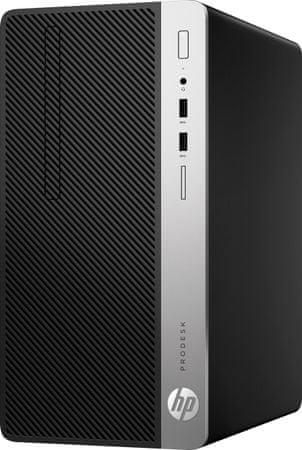 HP ProDesk 400 G5 MT (4NU49EA)