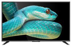 SENCOR SLE 55US400TCS Smart LED televízió